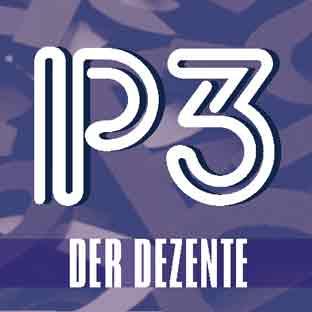Leuchtbuchstaben-LED-Profilbuchstaben-Neon-Deckblatt DER DEZENTE