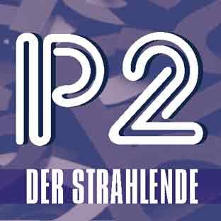 Leuchtbuchstaben-LED-Profilbuchstaben-Neon-Deckblatt DER-STRAHLENDE