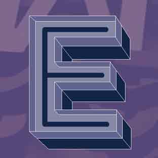 Leuchtbuchstaben-LED-Profilbuchstaben-Neon-Skizze Profil 2 Buchstabe (Aufbau)