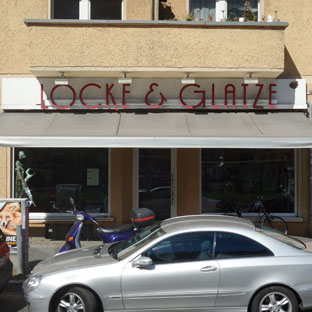 Projekt Locke&Glatze (vorher)